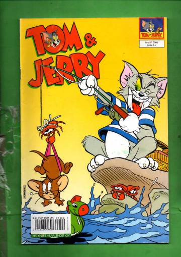 Tom & Jerry 8/06