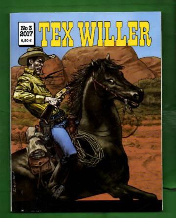 Tex Willer 3/17