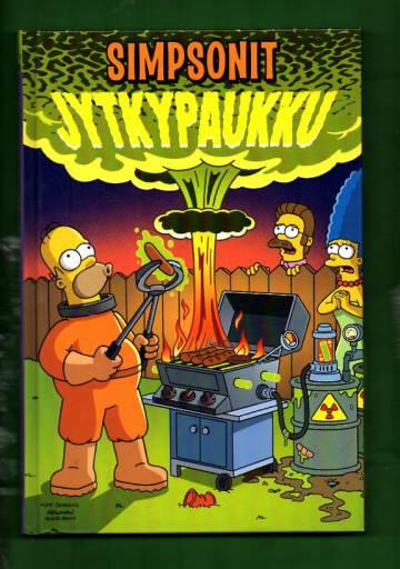 Simpsonit - Jytkypaukku