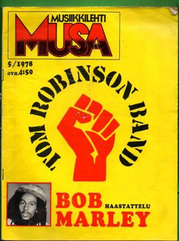 Musa 5/78