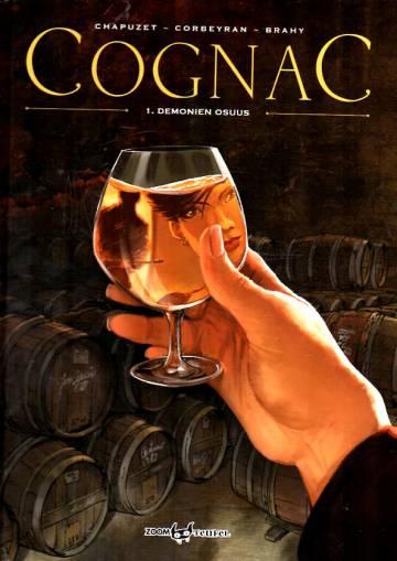 Cognac 1 - Demonien osuus