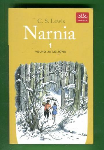 Narnia 1 - Velho ja leijona