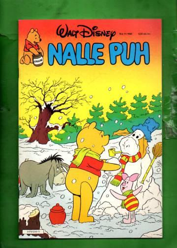 Nalle Puh 11/85