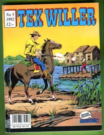 Tex Willer 5/92