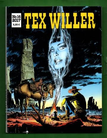 Tex Willer 16/17
