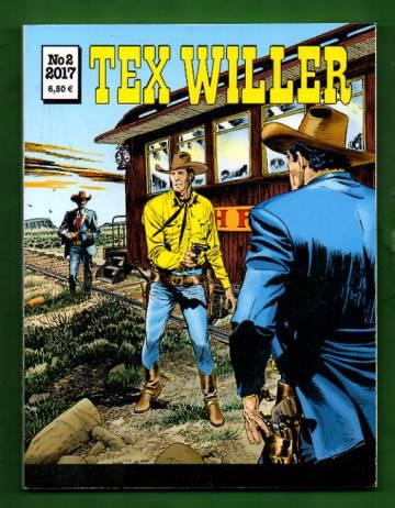 Tex Willer 2/17