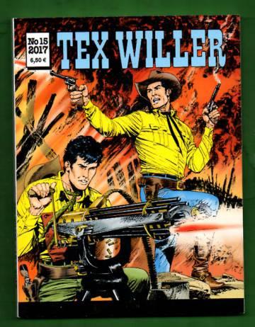 Tex Willer 15/17