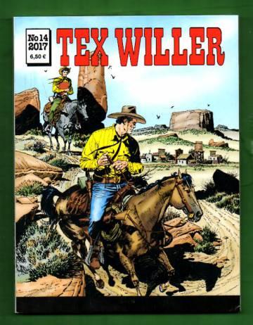 Tex Willer 14/17