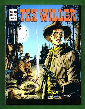 Tex Willer 12/17