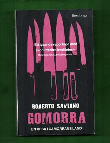 Gomorra (ruotsinkielinen)
