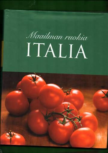 Maailman ruokia - Italia