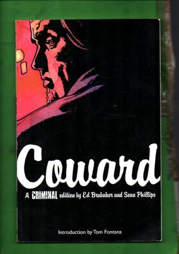 Criminal Vol. 1: Coward