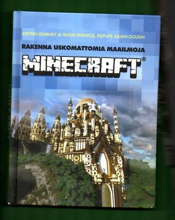 Minecraft - Rakenna uskomattomia maailmoja