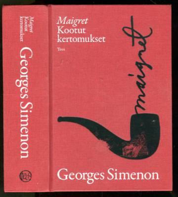 Maigret - Kootut kertomukset