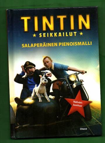 Tintin seikkailut - Salaperäinen pienoismalli