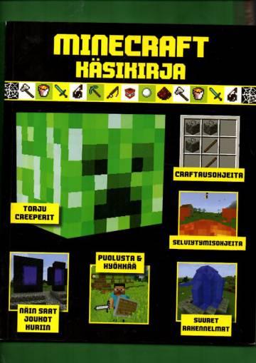 Minecraft-käsikirja