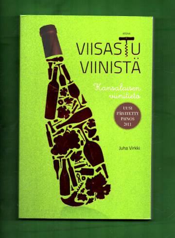 Viisastu viinistä - Kansalaisen viinitieto