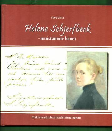 Helene Schjerfbeck - muistamme hänet