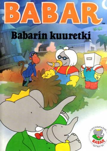 Babar - Babarin kuuretki