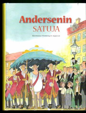 Andersenin satuja