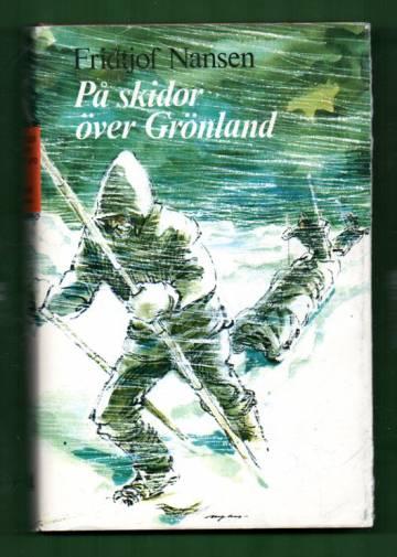 På Skidor över Grönland