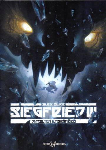 Siegfried 3 - Jumalten iltahämärä