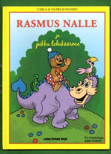 Rasmus Nalle ja pikku lohikäärme