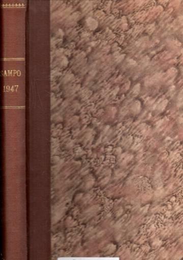 Sampo - Uutta ja vanhaa Saarijärveltä 1-51/47