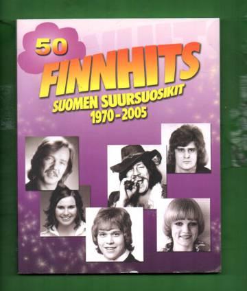 Finnhits - Suomen suursuosikit 1970-2005