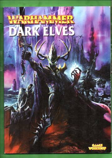 Warhammer Armies - Dark Elves
