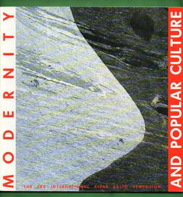 Modernity and Popular Culture