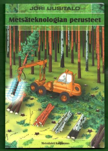 Metsäteknologian perusteet