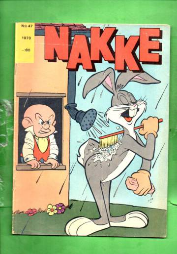 Nakke 47/70
