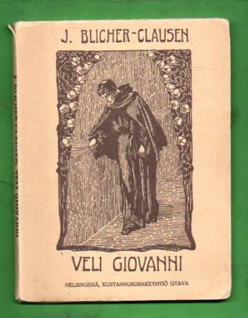 Veli Giovanni - Kertomus Fiesolesta
