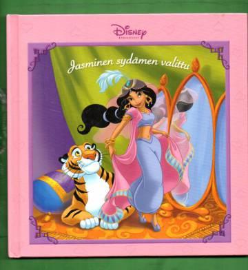 Disney-prinsessat - Jasminen sydämen valittu