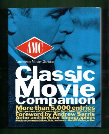 American Movie Classics - Classic Movie Companion