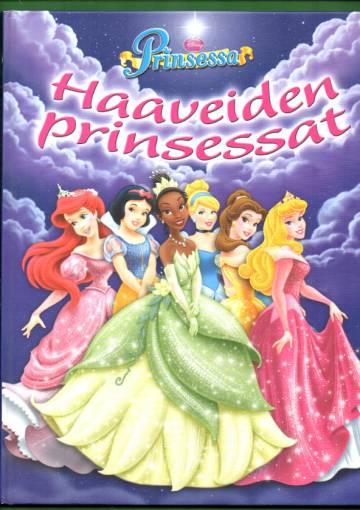 Disney-Prinsessat - Haaveiden prinsessat