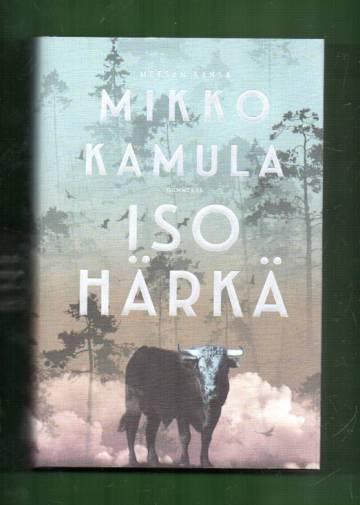 Metsän kansa - Iso härkä