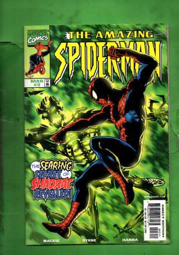 The Amazing Spider-Man Vol. 2 #3 Mar 99