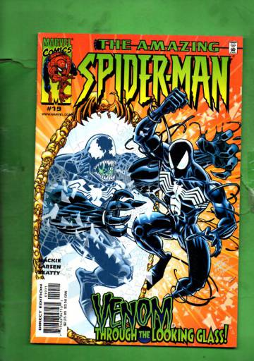 The Amazing Spider-Man Vol. 2 #19 Jul 00