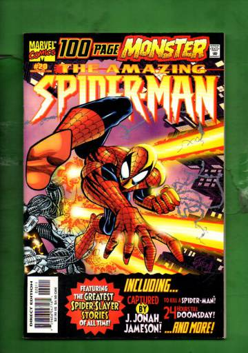 The Amazing Spider-Man Vol. 2 #20 Aug 00