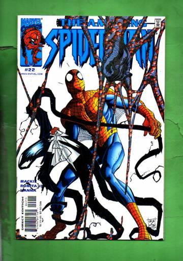 The Amazing Spider-Man Vol. 2 #22 Oct 00