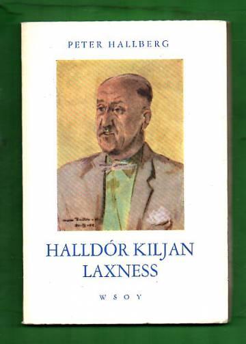 Halldór Kiljan Laxness