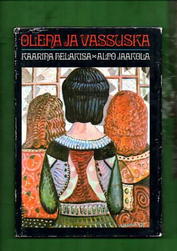 Olena ja Vassuska