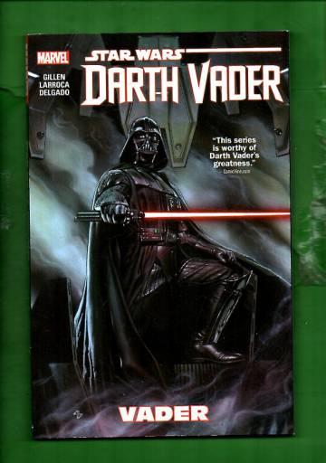Star Wars: Darth Vader Vol 1 -Vader