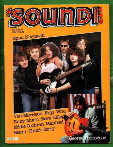 Soundi 4/79