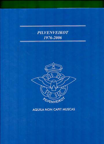 Pilvenveikot 1976-2006