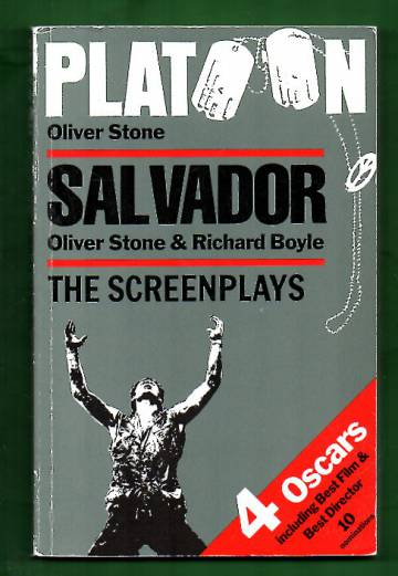 Platoon & Salvador - The Screenplays