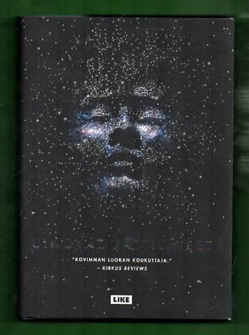 Uinuvat jättiläiset - Themis-kansioiden ensimmäinen kirja