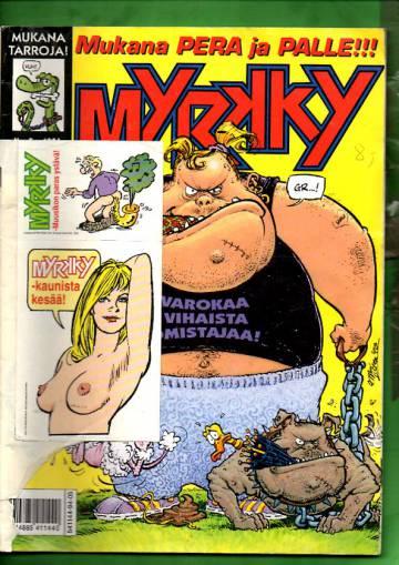 Myrkky 5/94